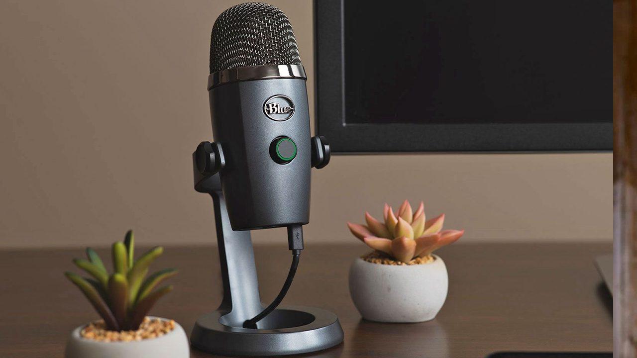 بهترین میکروفون های استریمینگ