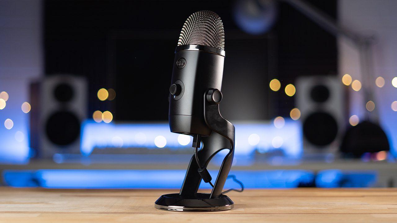 باکیفیت ترین میکروفون استریم