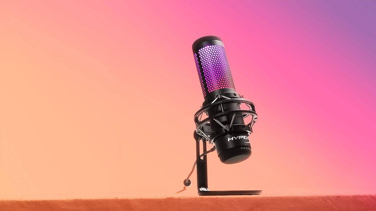 باکیفیت ترین میکروفون