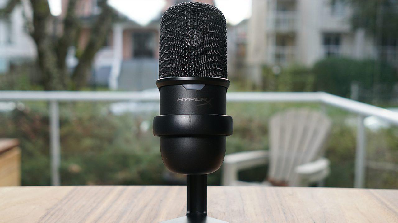 میکروفون هایپر استریم