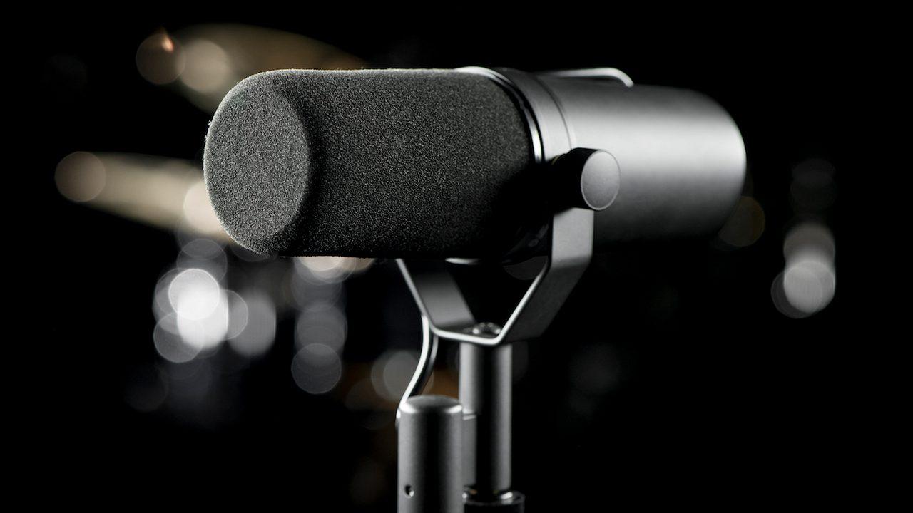 بهترین میکروفون برای استریم