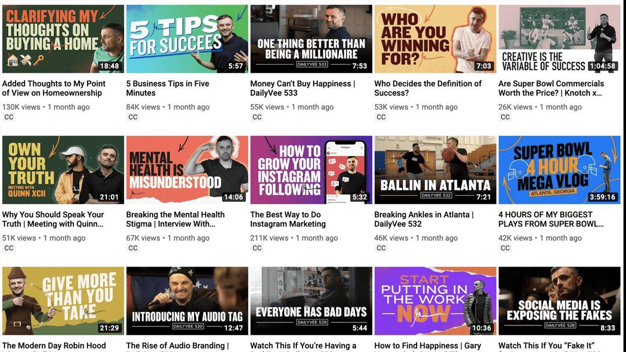 بهبود کانال یوتیوب