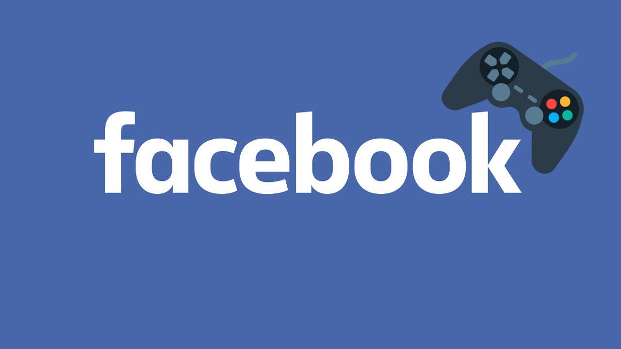 آموزش فیسبوک گیمینگ
